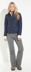 Ladies quilt jacket