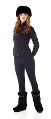 women's Mid layer Fleece jacket